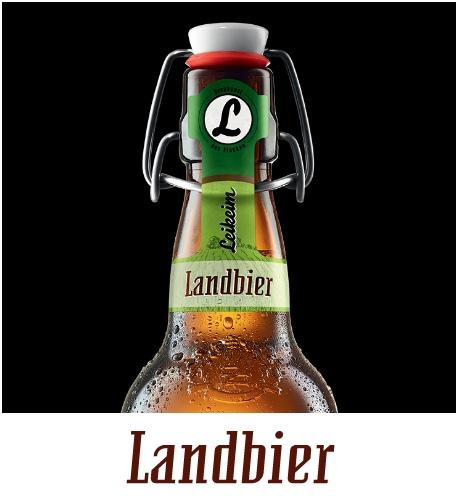 Leikeim Landbier