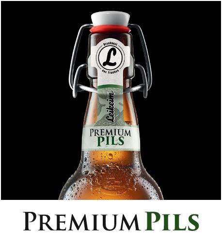 Leikeim Premium Pils